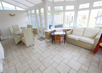 Thumbnail 3 bed detached house for sale in Mannock Way, Leighton Buzzard