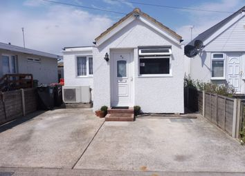Thumbnail 2 bedroom detached bungalow for sale in Gorse Way, Jaywick, Clacton-On-Sea