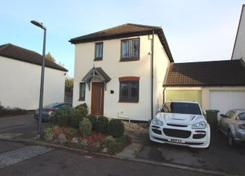 3 bed link-detached house to rent in Summer House Way, Warmley, Bristol BS30