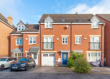 3 bed town house for sale in Middlewood Close, Solihull B91