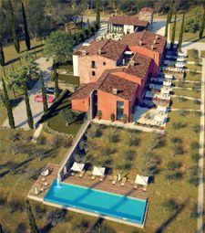 Thumbnail 1 bed apartment for sale in Cottage 6, Giardini di Borgo 69, Marciano Della Chiana, Tuscany, Italy