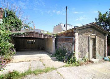 Thumbnail Parking/garage for sale in South Terrace, Littlehampton