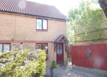 Thumbnail 3 bed semi-detached house for sale in Valentine Lane, Thornwell, Chepstow, Monmouthshire