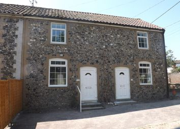 Thumbnail 1 bed cottage to rent in Norwich Road, Thetford