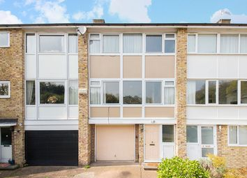 3 bed town house for sale in The Dell, Stambourne Way, Upper Norwood, London SE19