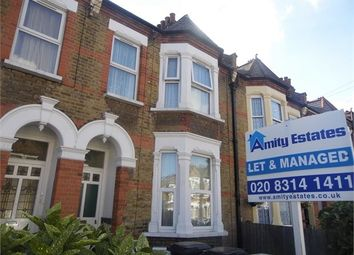 Thumbnail 2 bed flat to rent in Pattenden Road, Catford, London
