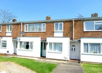 Thumbnail 2 bedroom maisonette for sale in Scaltback Close, Newmarket
