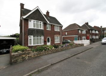 Thumbnail 4 bed detached house for sale in Chesterfield Road, Staveley, Chesterfield