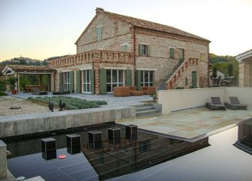 Thumbnail 5 bed villa for sale in Montelparo, Fermo, Marche, Italy