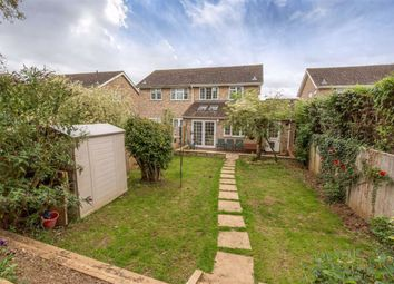 Thumbnail 3 bed semi-detached house for sale in Willow Way, Begbroke, Kidlington
