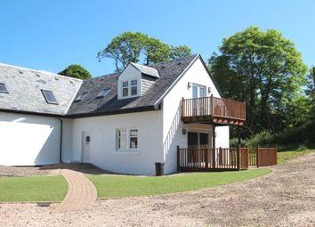 Thumbnail 3 bed barn conversion for sale in East Muirshiel Farm, Dunlop, Kilmarnock, East Ayrshire