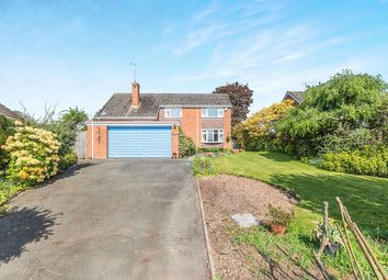 Thumbnail 4 bed detached house for sale in Well Lane, Little Witley, Worcester