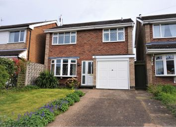 Thumbnail 4 bed detached house for sale in Westway, Cotgrave
