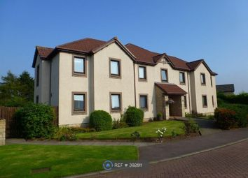Thumbnail 2 bed flat to rent in Braemar Gardens, Broughty Ferry, Dundee