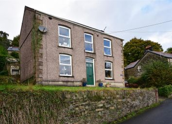Thumbnail 2 bed detached house for sale in Old Road, Pontardawe, Swansea