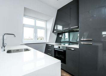 Thumbnail 2 bed flat for sale in Heather Close, London