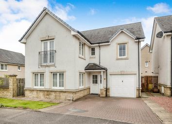 Thumbnail 4 bed detached house for sale in Vorlich Way, Dunfermline