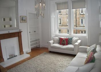 Thumbnail 2 bed flat to rent in Cathcart Place, Edinburgh
