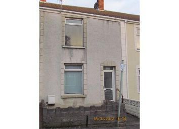 Thumbnail 5 bed property to rent in Burman Street, City Centre, Swansea