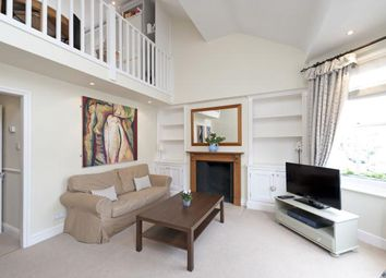 Thumbnail 2 bed flat to rent in Ewald Road, London