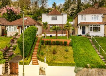 Thumbnail 3 bed detached house for sale in Stafford Road, Caterham, Surrey