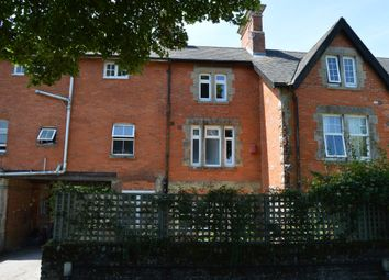 3 bed terraced house for sale in Victoria Street, Shaftesbury SP7