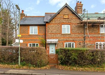 Thumbnail 3 bed end terrace house for sale in Hurst Green Road, Oxted, Surrey