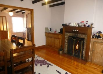 Thumbnail 2 bed cottage to rent in St Andrews Road, Hanwell, London