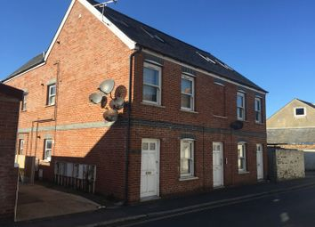Thumbnail 2 bed flat for sale in New Street, Newport