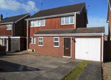 3 bed shared accommodation to rent in Oakover Drive, Allestree, Derby DE22