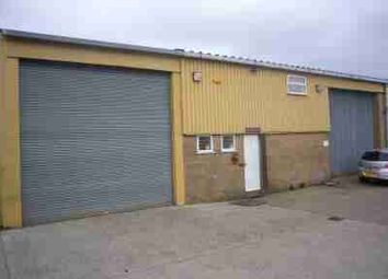 Thumbnail Warehouse to let in Unit 4, Knightwood Court, Edison Way, Great Yarmouth