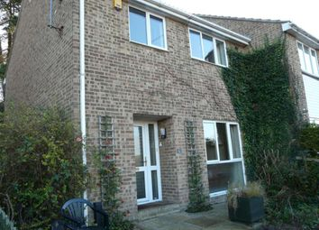 Thumbnail 4 bed semi-detached house to rent in Chantry Mead, Hungerford