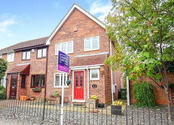 3 bed semi-detached house for sale in High Bank, Langdon Hills, Basildon SS16
