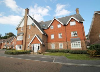 Thumbnail 2 bedroom flat for sale in St. Pauls On The Green, Haywards Heath