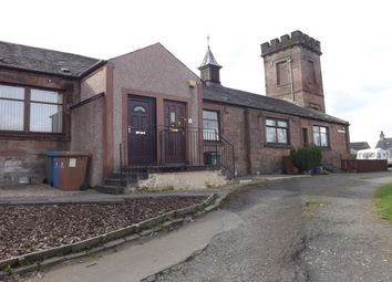 Thumbnail 1 bed bungalow to rent in Rosebank Gardens, Sauchie, Alloa