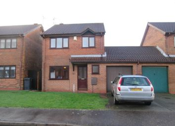 Thumbnail 3 bedroom property to rent in Wasdale Gardens, Peterborough