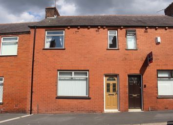 Thumbnail 3 bed terraced house for sale in Cambridge Road, St. Helens