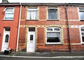 Thumbnail 3 bed terraced house for sale in Machine Meadow, Pontnewynydd, Pontypool