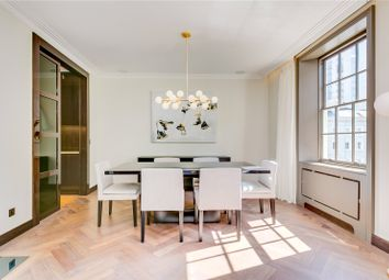 2 bed flat for sale in Lowndes Square, London SW1X