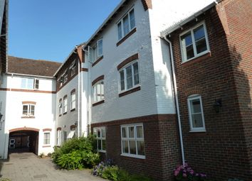Thumbnail 1 bedroom flat to rent in Three Cuppes Lane, Salisbury