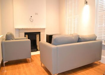 Thumbnail 2 bed property to rent in The Avenue, West Ealing, London.
