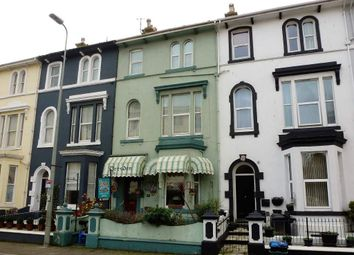 Thumbnail Hotel/guest house for sale in Teignmouth, Devon