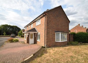 Thumbnail 3 bed end terrace house for sale in Wilwood Road, Priestwood, Bracknell, Berkshire