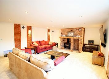 Thumbnail 6 bedroom barn conversion for sale in Village Street, Sedgebrook, Grantham
