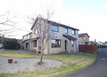 Thumbnail 4 bed detached house for sale in Hay Fleming Avenue, St. Andrews