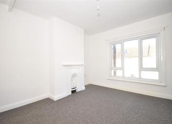 Thumbnail 2 bed terraced house for sale in Clarendon Place, Dover, Kent
