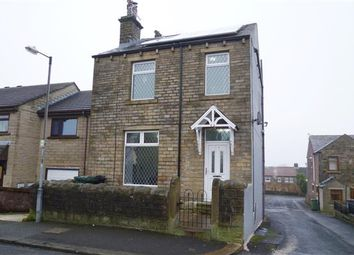 Thumbnail 3 bedroom detached house for sale in Taylor Street, Golcar, Huddersfield