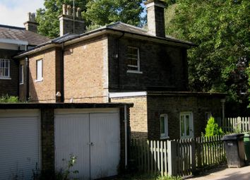 Thumbnail 3 bed semi-detached house for sale in Highgate West Hill, London