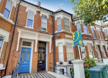 Holmdale Road, West Hampstead, London NW6. 1 bed flat