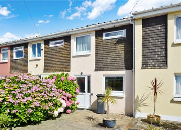 Thumbnail 2 bedroom terraced house to rent in Harbour View Close, Brixham, Devon